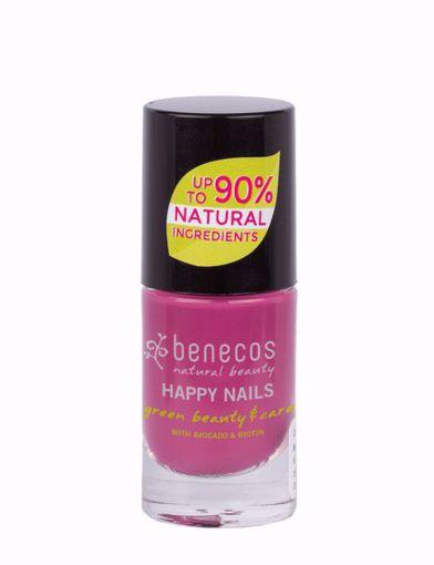 Benecos Lak na nehty - my secret 8 free