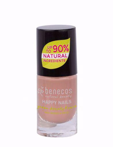 Benecos Lak na nehty - younique 8 free, 5ml