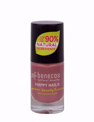 Benecos Lak na nehty - mystery 8 free, 5ml