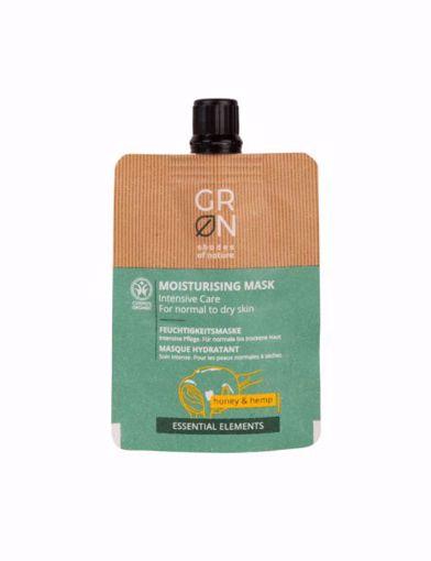 GRN Organics Krémová vyživující maska Essential 40ml BIO