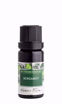 Nobilis Tilia Éterický olej Bergamot 10ml