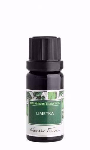 Nobilis Tilia Éterický olej Limetka 10ml