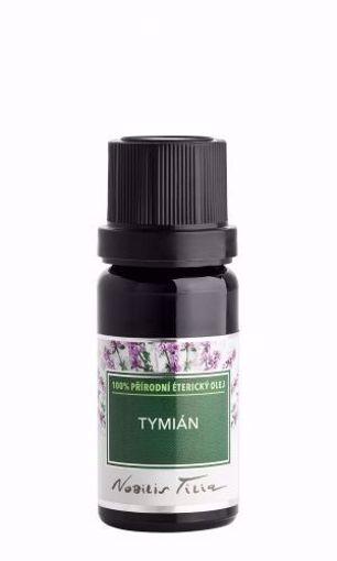 Nobilis Tilia Éterický olej Tymián 10ml
