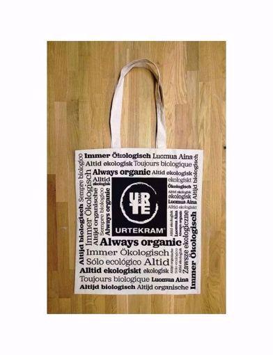 Urtekram látková taška