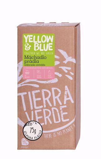 Yellow & Blue Máchadlo prádla bag-in-box