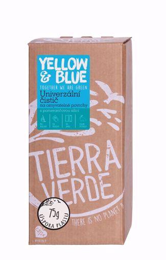 Yellow & Blue Univerzální čistič na povrchy