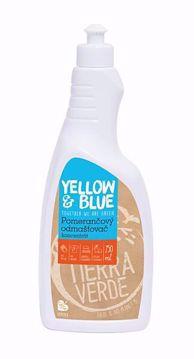 Yellow & Blue Pomerančový odmašťovač – koncentrát 750ml