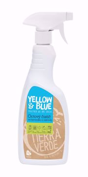 Yellow & Blue Octový čistič 750ml