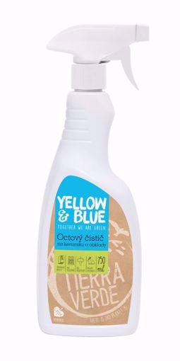 Yellow & Blue Octový čistič 750ml