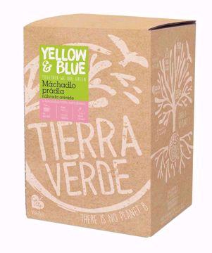 Yellow & Blue Máchadlo prádla 5l