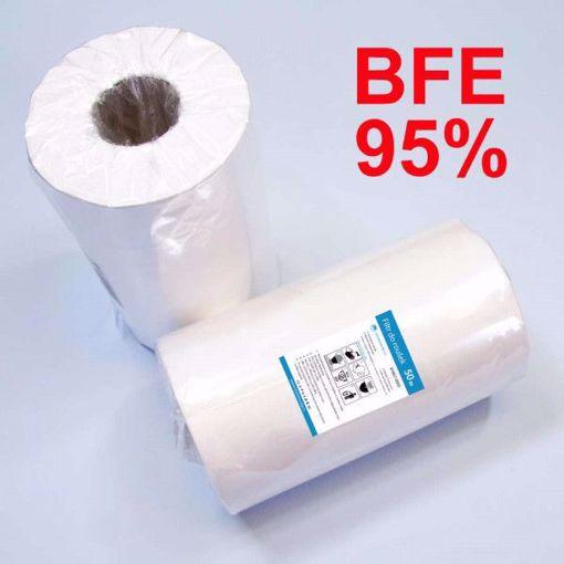 Filtr do roušek - BFE 95%