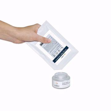 Lobey Náhradní náplň Anti-age night lifting serum 50 ml + 10ml GRATIS