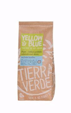 Yellow & Blue Puer 1kg papírový sáček
