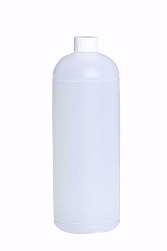Plastová lahev na bezobalový prodej 1l