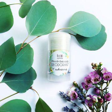 Obrázek Biorythme BEZSODÝ deodorant V cukrárně (velký)