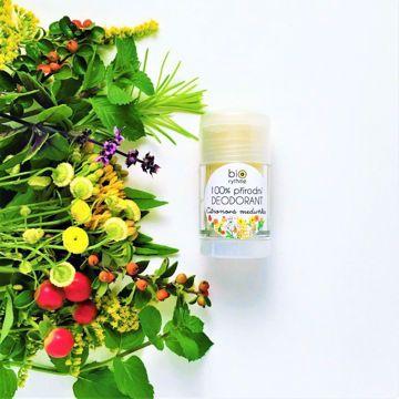 Obrázek Biorythme 100% přírodní deodorant Citronová meduňka (velký)