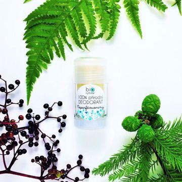Obrázek Biorythme  100% přírodní deodorant Neparfémovaný (velký)