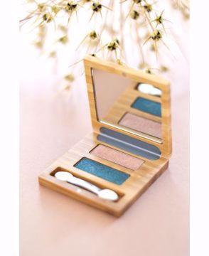 Obrázek ZAO Bambusová paletka DUO