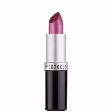 Obrázek Benecos Rtěnka - hot pink BIO