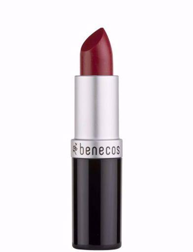 Obrázek z Benecos Rtěnka - just red BIO