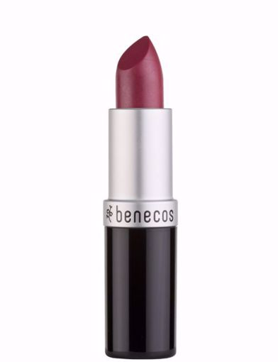 Obrázek z Benecos Rtěnka - pink rose BIO