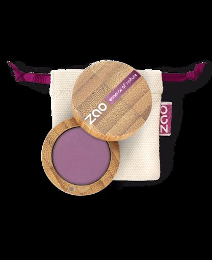 Obrázek z ZAO Matný oční stín 215 Purplish Grape