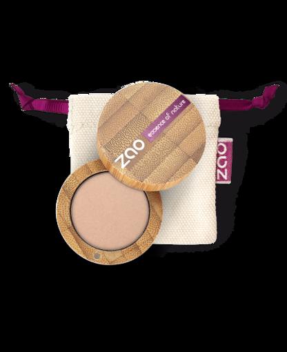 Obrázek z ZAO Perleťový oční stín 105 Golden Sand