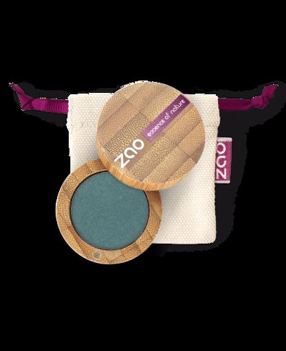 Obrázek z ZAO Perleťový oční stín 109 Pearly Turquoise