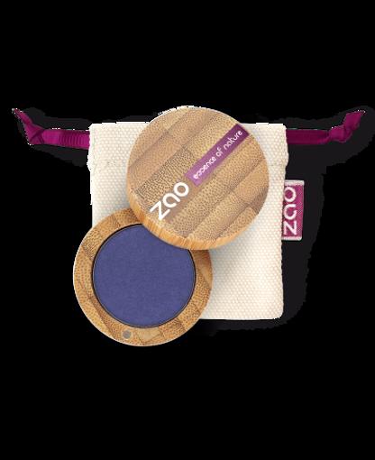 Obrázek z ZAO Perleťový oční stín 112 Azure Blue