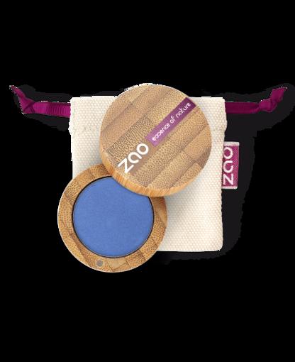 Obrázek z ZAO Perleťový oční stín 120 Royal Blue