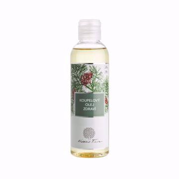Nobilis Tilia Koupelový olej Zdraví 200 ml
