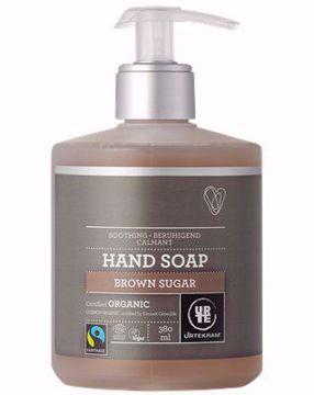 rtekram Zklidňující tekuté mýdlo na ruce brown sugar BIO (380 ml)
