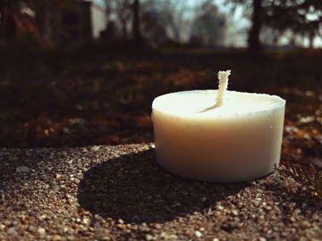 Soyovky SÓJOVÁ čajová svíčka VÁNOČNÍ KOUZLO - náplň