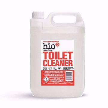 Bio-D WC čistič