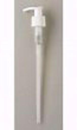 Nobilis Tilia Dávkovací pumpa 24/410 bílá
