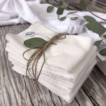 Liri Mini ručníky - sada 7ks