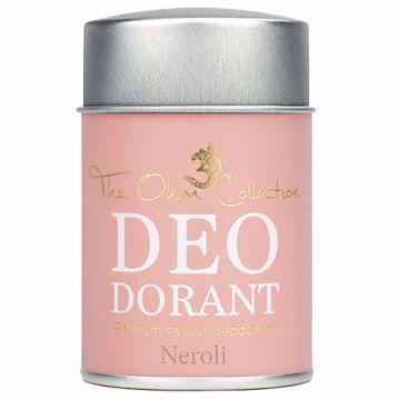 Obrázek THE OHM COLLECTION - Pudrový Deodorant NEROLI