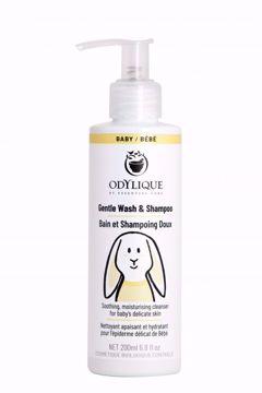 Obrázek ODYLIQUE - Dětský jemný mycí gel a šampon